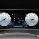 Prueba Hyundai Kona cuadro de instrumentos digital