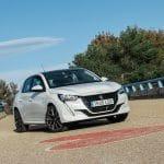 Prueba Peugeot 208 1.2 PureTech 100 CV Allure manual 6v