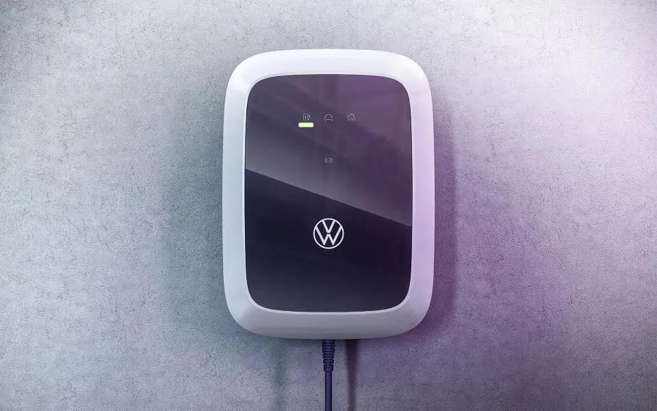 Cargador Volkswagen ID Charger