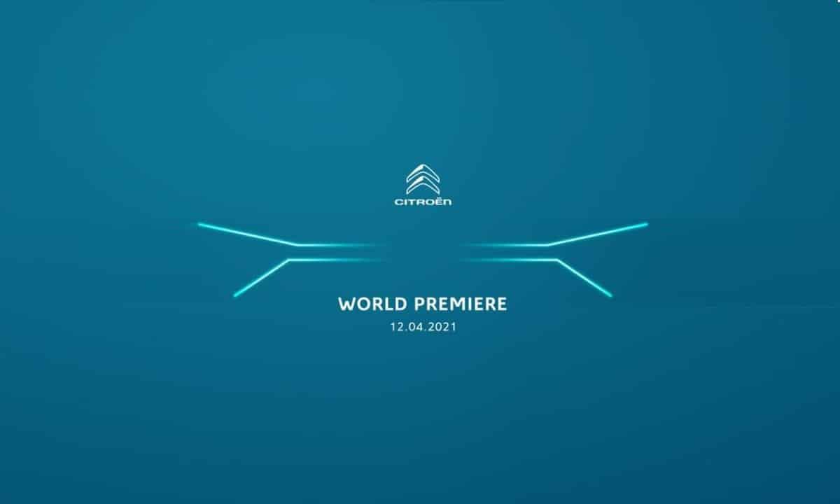New Citroën C5 World Premiere