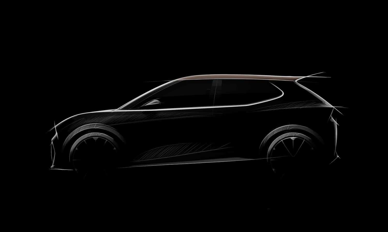 Seat will launch an urban electric car in 2025 04