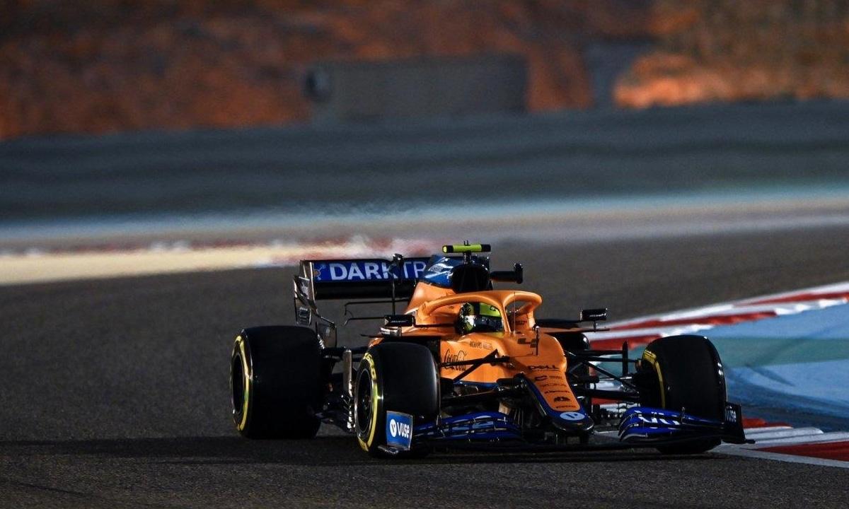 GP de Baréin de F1 2021