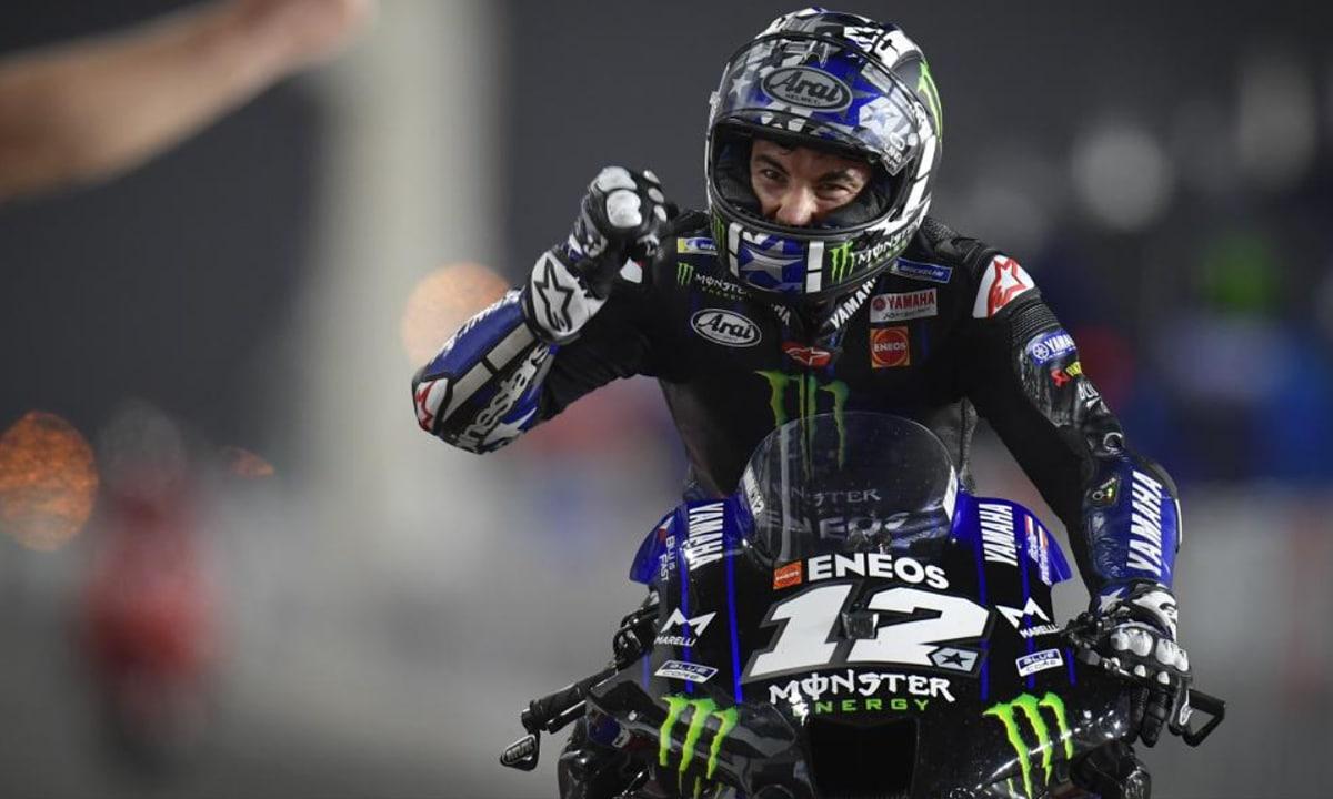Horarios MotoGP Doha Losail 2021