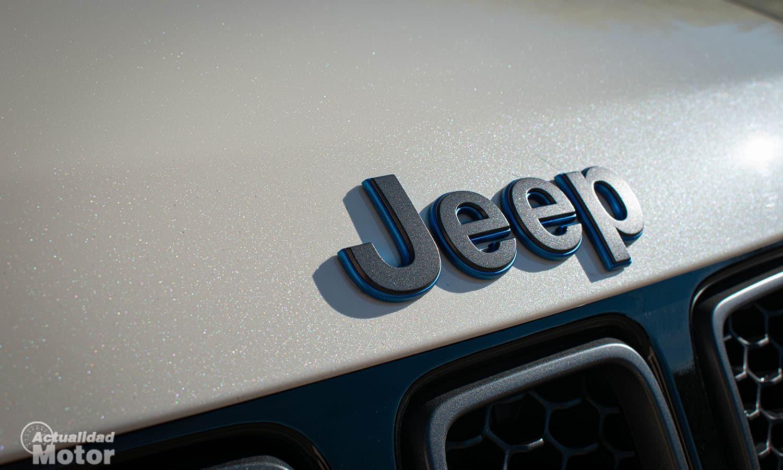 Prueba Jeep Compass PHEV