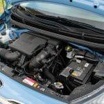 Prueba Kia Picanto motor gasolina