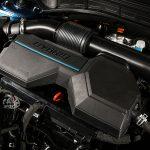 Prueba Kia Sorento híbrido enchufable motor
