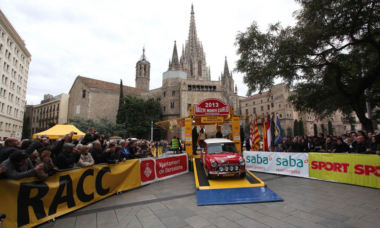 Rallye RACC