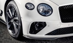 Bentley Continental GT V8 Equinox by Mulliner 3