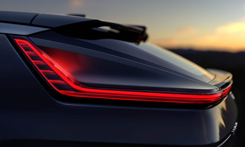 Cadillac Lyriq 2021