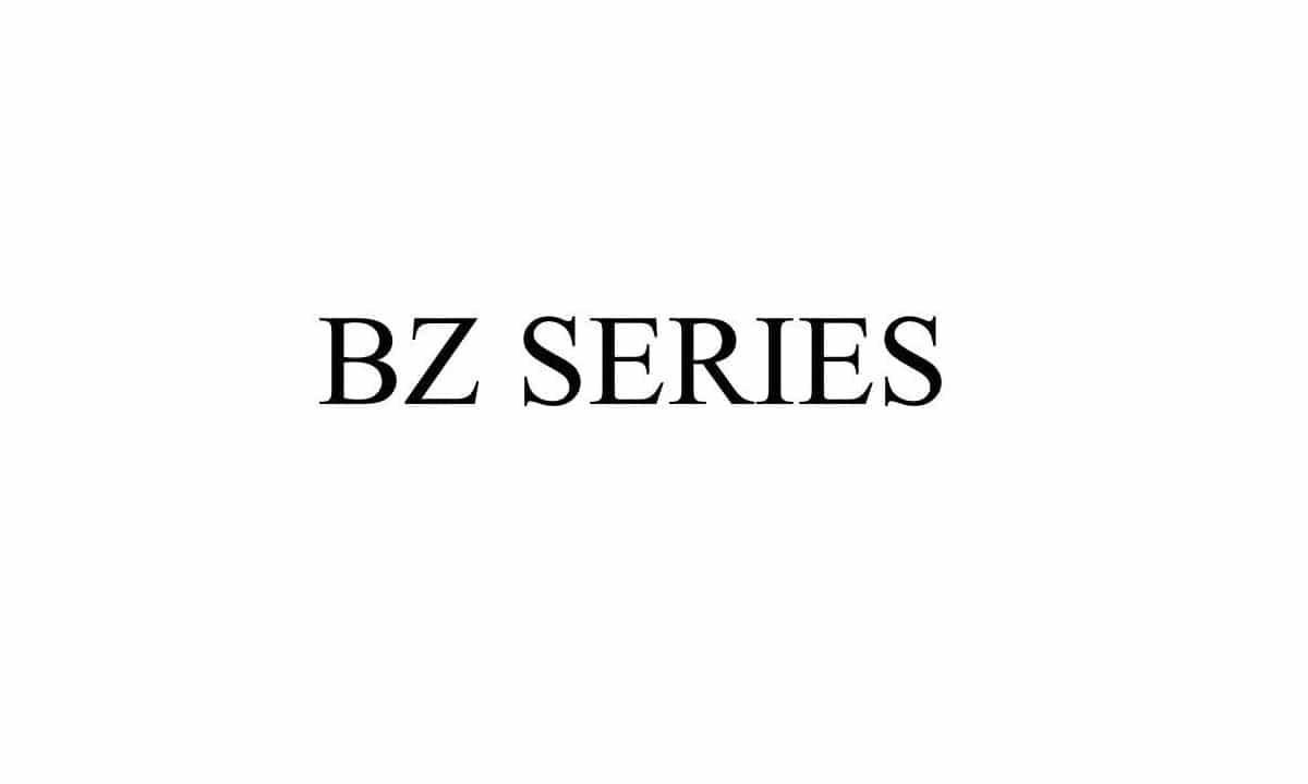 Toyota BZ Series patent