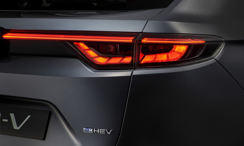 Honda HR-V luces traseras LED