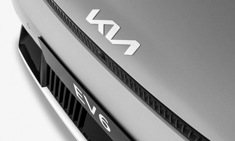 EV6 logo