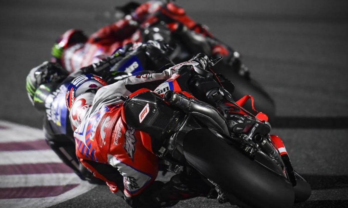 MotoGP horarios Doha