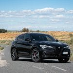Prueba Alfa Romeo Stelvio Veloce Q4 diésel 210 CV