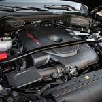 Prueba Alfa Romeo Stelvio motor diésel 210 CV