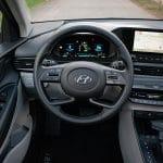 Prueba Hyundai i20 volante