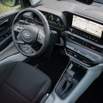 Prueba Hyundai i20 interior