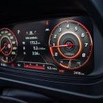 Prueba Hyundai i20 cuadro digital