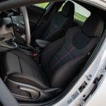 Asientos deportivos Hyundai i30 Fastback