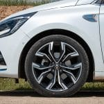 Llantas Renault Clio E-Tech