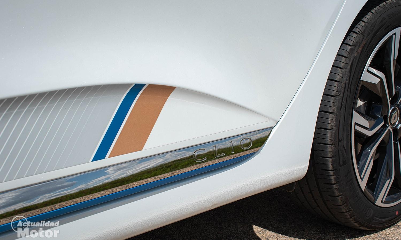 Prueba Renault Clio E-Tech Edition