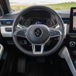 Precio Renault Clio E-Tech híbrido