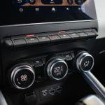 Prueba Renault Clio climatizador