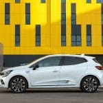 Prueba Renault Clio E-Tech