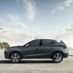 Seat Arona Xperience lateral