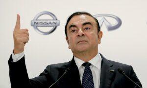 Carlos Ghosn Nissan Mitsubishi