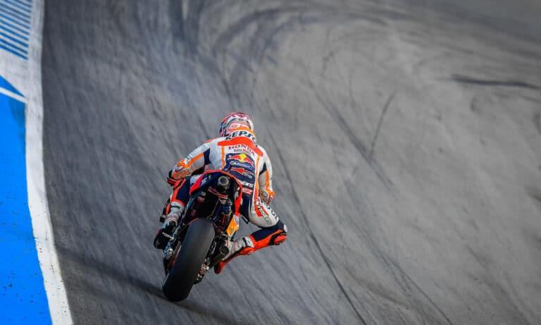 GP Francia MotoGP 2021 Horarios y cómo ver gratis
