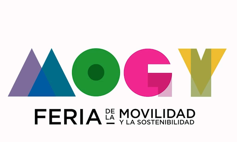 MOGY feria movilidad y sostenibilidad