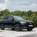 Prueba Audi Q5 Sportback 40 tdi