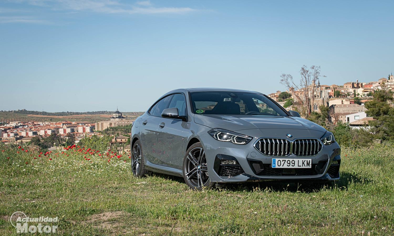 BMW Serie 2 GC 218d