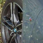 BMW Serie 2 Gran Coupé llantas M Sport