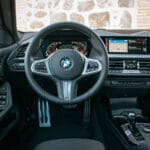 Prueba BMW Serie 2 Gran Coupé interior