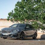 Prueba BMW Serie 2 Gran Coupé 218d M Sport 150 CV automático