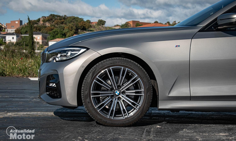 BMW G21 paquete M Sport
