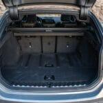 Prueba BMW 320d Touring maletero