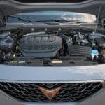 Prueba Cupra Formentor motor 310 CV