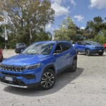 Prueba Jeep Compass 2021