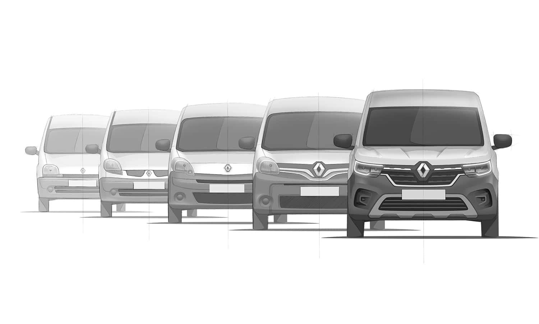 Prueba Renault Kangoo Combi precios