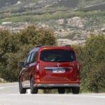 Prueba Renault Kangoo Combi 1.5 diésel