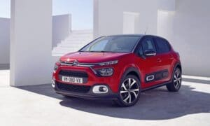 Citroën C3 2021