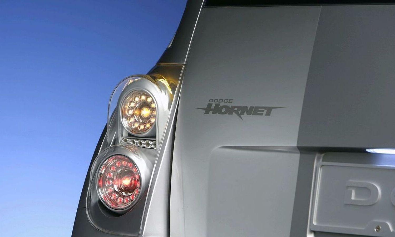 Dodge Hornet Concept 2006