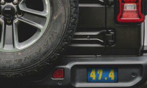 Jeep teaser