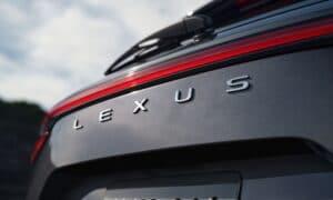Lexus NX 2022 10