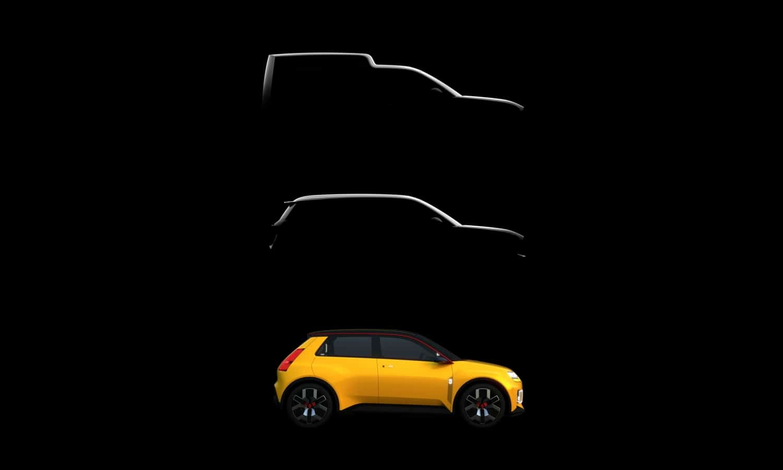 Renault eWays 2021