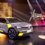Renault eWAYS ELECTRO POP