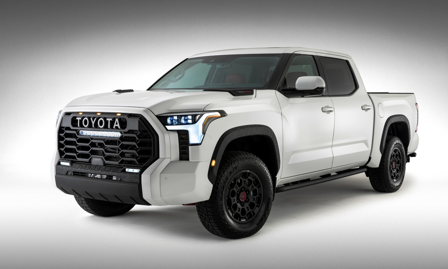 Toyota Tundra 2022 first look